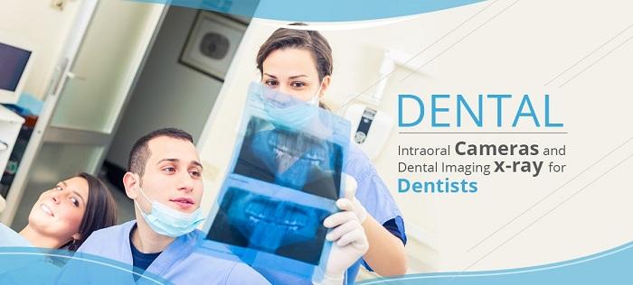 Intraoral Dental Camera