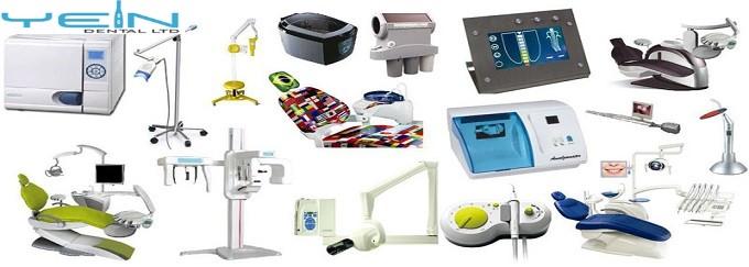 dental equipment suppliers