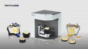 Medit Identica Hybrid 3D Dental Scanner