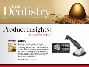 Dexis CariVu sale at reasonable prices at Yein Dental