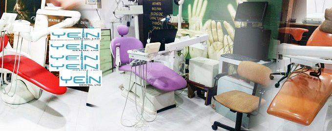 Dental Chair Yein Dental